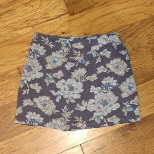 American eagle cute wrap skirt!!!